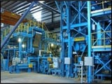Silicon Steel Annealing Line