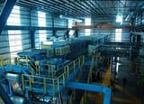 Stainless Steel Process Line