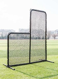 7x6 L Sport Net And Frame
