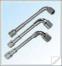 Angle Socket Wrench