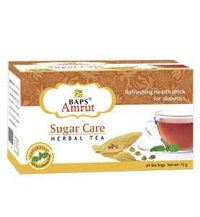 Sugar Care Tea