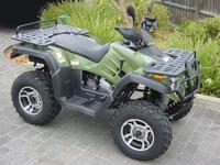 700cc Linhai YAMAHA EFI ATV Farm 4x4 Quad Bike