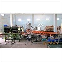 Automatic Cashew Nut Cutting Machinery