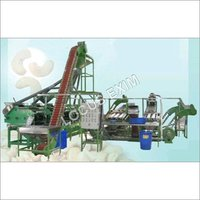 Completely Automatic Cashew Processing Machine