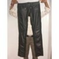 Cost-Effective Womens Leather Trousers