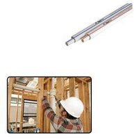 Upvc Plumbing Pipes For Construction Industry