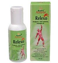 Relexo Oil