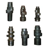 Two Wheeler Auto Camshaft Forging