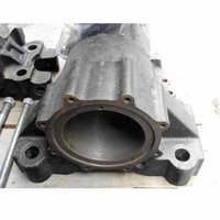 AMW Bearing Hub Bogie Suspension