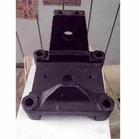 AMW Bogie End Spring Seat