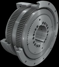 Hydraulical Clutch Brake Unit