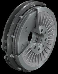 Pneumatic Clutch Brake Unit