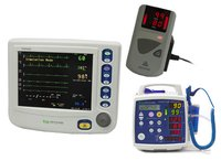 Vital Signs Patient Monitors