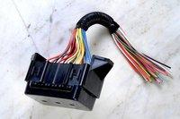 Automobile Headlight Socket