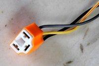 Headlight Socket Holder