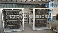Loading Neutral Grounding Resistors
