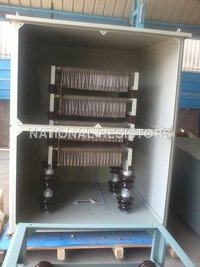 Stainless Steel Grid Type Neutral Grounding