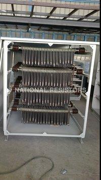 Stainless Steel Grid Type Resistors