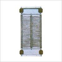 Stainless Steel Wire Grid Type Resistors