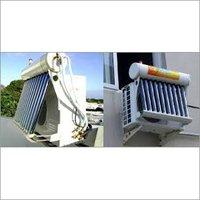 Hybrid Split Solar Air Conditioner