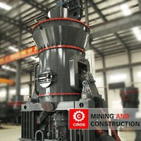 Vertical Mill Lm