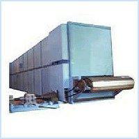 Multi Band Conveyor Dryer