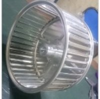 Aluminum Single Inlet Rolling Blowers
