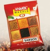 Anmol Black Mustard Seeds