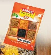 Anmol Yellow Mustard Seeds