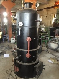 Hand Fired Boilers
