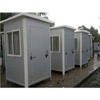 Pvc Portable House