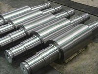 Durable Forged Rolls