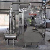 Commercial Vacuum Tray Dryer