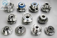 Auto Bearing And Wheel Hub Bearings