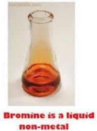 Liquid Bromine Chemicals