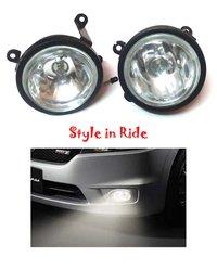 Style in Ride Car Fog Light 55W - Alto K10