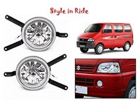 Style in Ride Car Fog Light 55W - Maruti Ecco