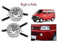 Style in Ride Car Fog Light 55W - Maruti Eeco