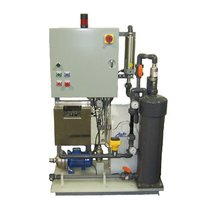 Ozone Water Treatment Systems