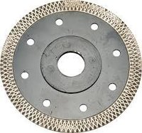 Durable Diamond Cutting Discs