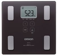 Hbf Omron Personal Weighing Scale