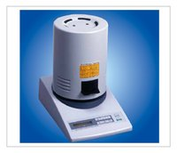 Infrared Moisture Determination Balance