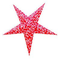Christmas Paper Star