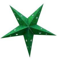 Hanging Paper Star
