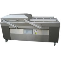Heavy Duty Double Chamber Vacuum Packaging Machine
