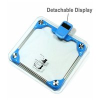 Wireless Infrared Remote Display Body Weight Scale