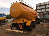 29cu.M Fly Ash / Cement Bulker For Tata 2518 Vehicle