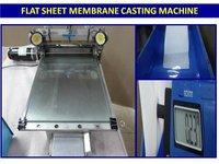 Membrane Casting Machines