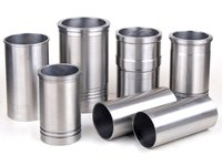 Cylinder Liner And Sleeve