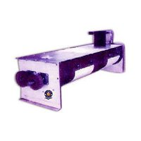 Rathpon Twin Shaft Paddle Mixer